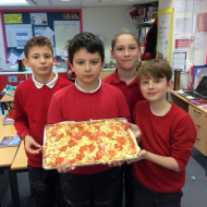 Year-6-Making-Pizzas