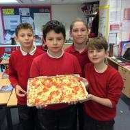 Year-6-Making-Pizzas